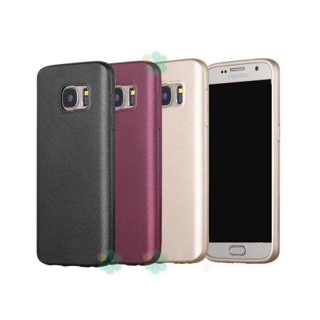 قیمت خرید کاور ژله ای گوشی سامسونگ Samsung Galaxy S7