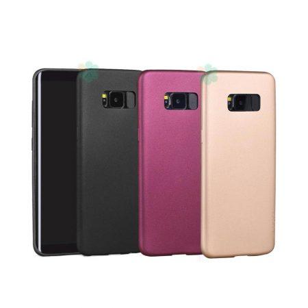قیمت خرید کاور ژله ای گوشی سامسونگ Samsung Galaxy S8 Plus برند X-Level