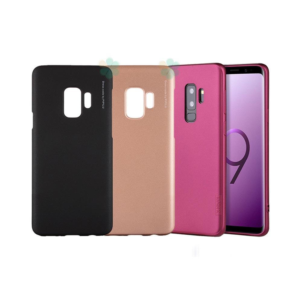 قیمت خرید کاور ژله ای گوشی سامسونگ Samsung Galaxy S9 برند X-Level