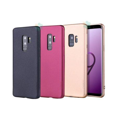 قیمت خرید کاور ژله ای گوشی سامسونگ Samsung Galaxy S9 Plus برند X-Level