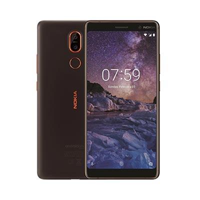 لوازم جانبی گوشی موبایل نوکیا 7 پلاس Nokia 7 Plus
