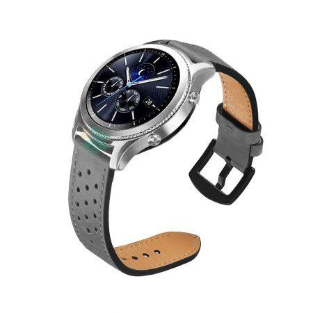 خرید بند چرمی ساعت هوشمند Samsung Gear S3 Belt Strap