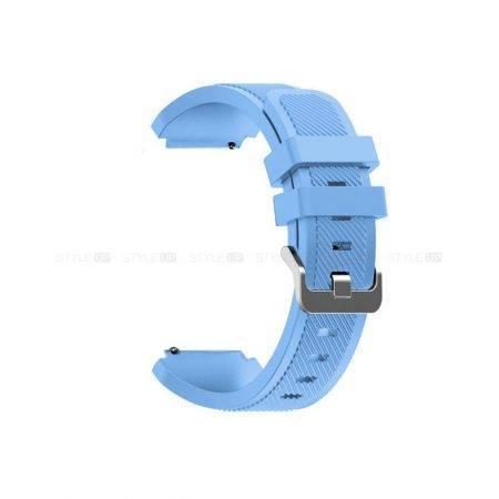 خرید بند سیلیکونی ساعت سامسونگ Gear S3