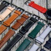 آموزش ویدیویی فارسی تعویض بند گیر اس 3 Gear S3