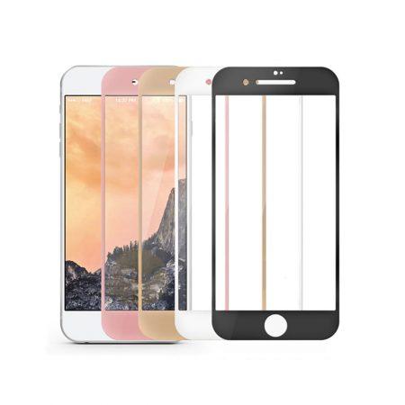 قیمت خرید گلس محافظ تمام صفحه گوشی اپل iPhone 7 Plus