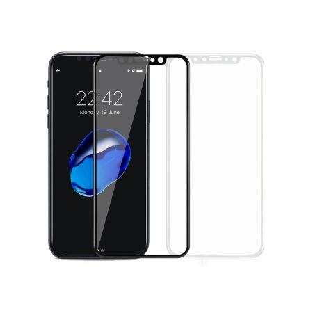 قیمت خرید گلس محافظ تمام صفحه گوشی Apple iPhone X 10
