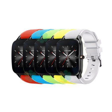 قیمت خرید بند سیلیکونی ساعت ایسوس زن واچ 2 - Zenwatch 2