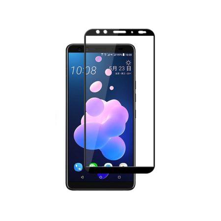 قیمت خرید محافظ صفحه نمایش دور چسب گوشی HTC U12 Plus