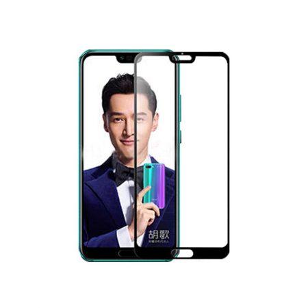 قیمت خرید محافظ صفحه نمایش دور چسب گوشی هواوی Huawei Honor 10