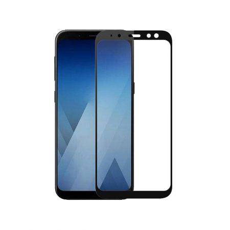 قیمت خرید محافظ صفحه نمایش دور چسب گوشی Samsung A6 Plus 2018