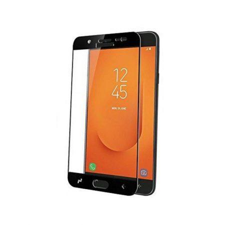 قیمت خرید محافظ صفحه نمایش دور چسب گوشی Samsung J7 Prime 2 2018