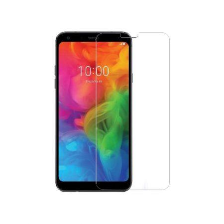 قیمت خرید محافظ صفحه گلس گوشی ال جی LG Q7