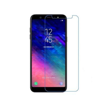 قیمت خرید محافظ صفحه گلس گوشی سامسونگ Samsung Galaxy A6 2018