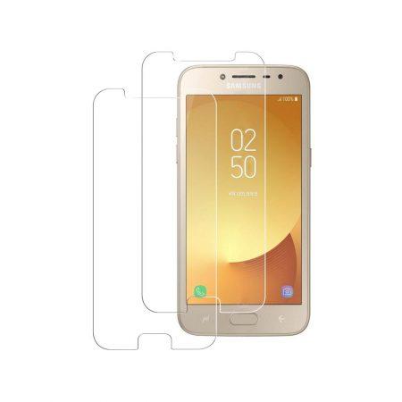 قیمت خرید محافظ صفحه گلس گوشی سامسونگ Samsung Galaxy J4