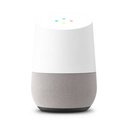 قیمت خرید اسپیکر و دستیار صوتی گوگل هوم - Google Home