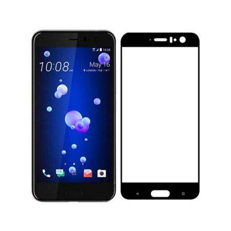 قیمت خرید گلس محافظ تمام صفحه گوشی اچ تی سی HTC U11