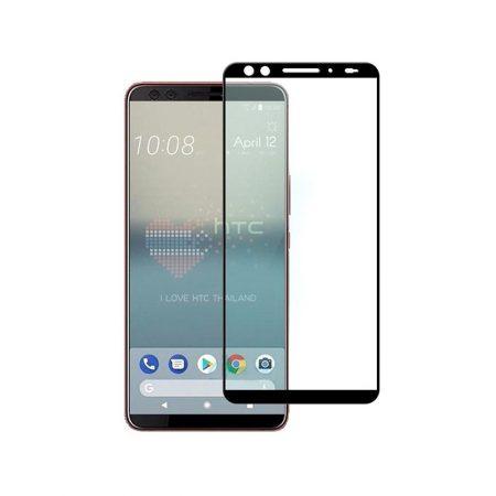 قیمت خرید گلس محافظ تمام صفحه گوشی اچ تی سی HTC U12 Plus