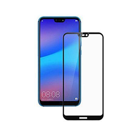 قیمت و خرید گلس محافظ تمام صفحه گوشی هواوی Huawei P20 Lite
