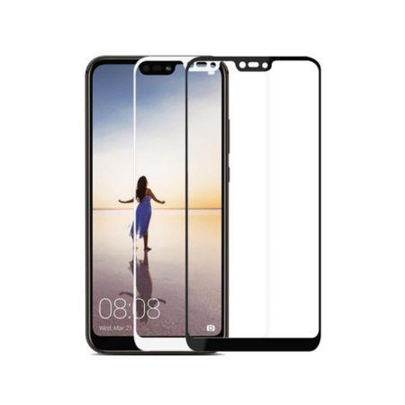 قیمت خرید گلس محافظ تمام صفحه گوشی هواوی Huawei P20 Pro