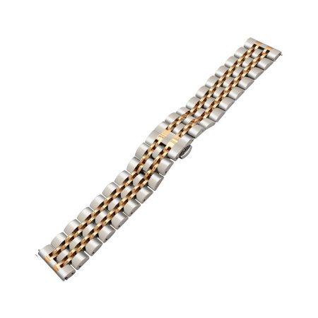 قیمت خرید بند ساعت هواوی واچ 2 - Huawei Watch 2 مدل فلزی رولکسی