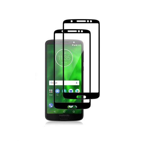 قیمت خرید گلس محافظ تمام صفحه گوشی موتورولا Motorola Moto G6
