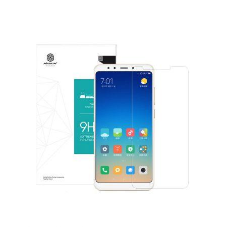 قیمت خرید گلس نیلکین گوشی شیائومی Nillkin H Xiaomi Redmi Note 5