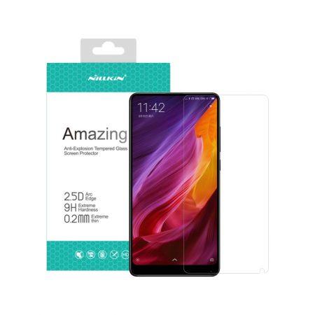 قیمت خرید گلس نیلکین گوشی شیائومی Nillkin H+ Pro Xiaomi Mi MIX 2