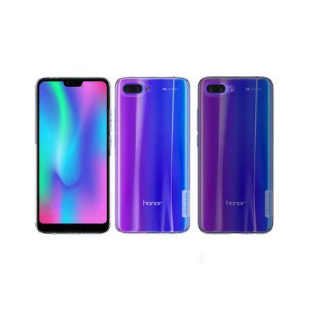 قیمت خرید قاب ژله ای نیلکین گوشی Nillkin TPU Case Huawei Honor 10