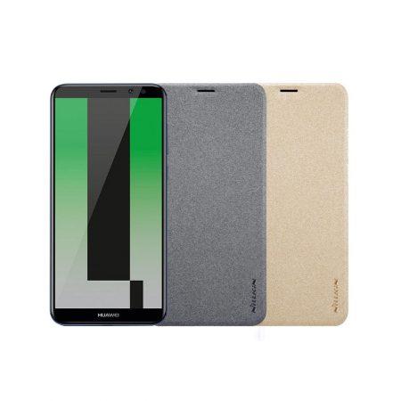قیمت و خرید کیف نیلکین گوشی هواوی Nillkin Sparkle Huawei Mate 10 Lite