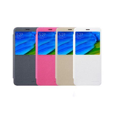 قیمت خرید کیف نیلکین گوشی شیائومی Nillkin Sparkle Redmi Note 5 Pro