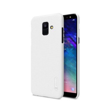 قیمت خرید قاب نیلکین گوشی سامسونگ Nillkin Frosted Samsung A6 2018