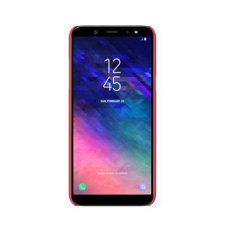 قیمت خرید قاب نیلکین گوشی Nillkin Frosted Samsung A6 Plus 2018