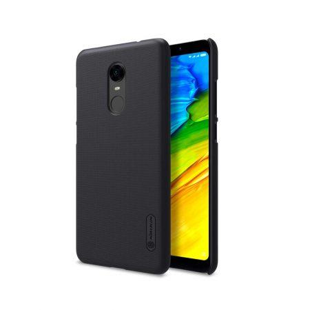 قیمت خرید قاب نیلکین گوشی شیائومی Nillkin Frosted Xiaomi Redmi Note 5