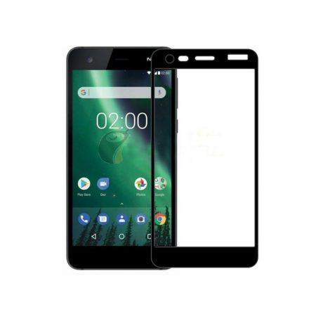 قیمت خرید گلس محافظ تمام صفحه گوشی نوکیا 2 - Nokia 2