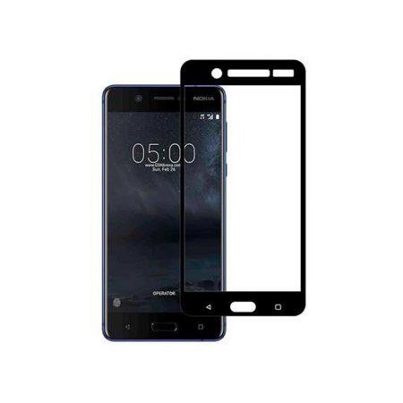 قیمت خرید گلس محافظ تمام صفحه گوشی نوکیا 5 - Nokia 5