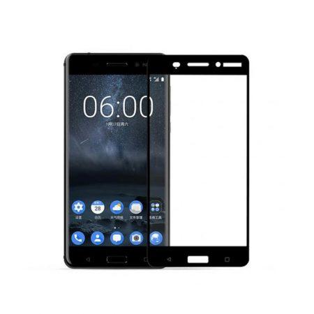 قیمت خرید گلس محافظ تمام صفحه گوشی نوکیا 6 - Nokia 6