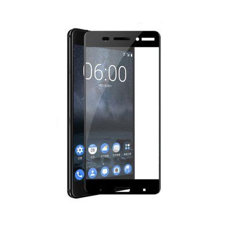 قیمت خرید گلس محافظ تمام صفحه گوشی نوکیا 7 - Nokia 7