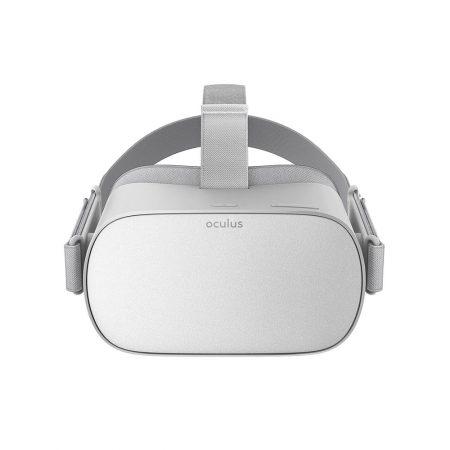 قیمت خرید عینک واقعیت مجازی مستقل Oculus Go - آکیلوس گو