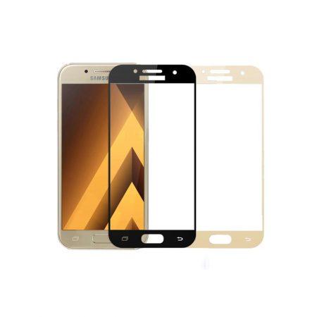 قیمت خرید گلس محافظ تمام صفحه گوشی Samsung Galaxy A3 2017
