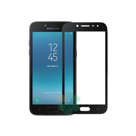 قیمت خرید گلس محافظ تمام صفحه گوشی Samsung Galaxy J2 Pro 2018