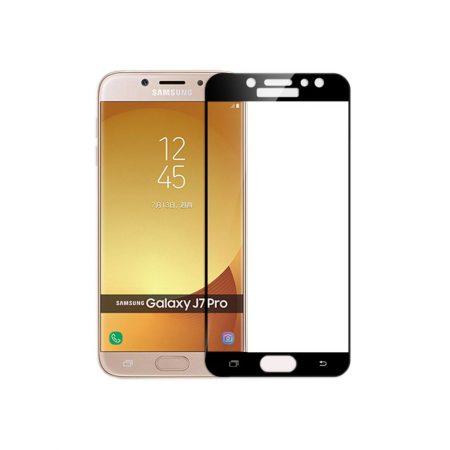 قیمت خرید گلس محافظ تمام صفحه گوشی سامسونگ Samsung Galaxy J7 Pro
