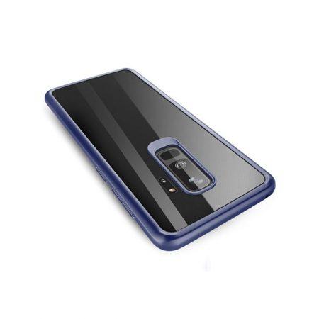 قیمت و خرید کاور شفاف راک گوشی سامسونگ Samsung Galaxy S9