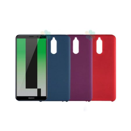 قیمت خرید قاب محافظ سیلیکونی گوشی هواوی Huawei Mate 10 Lite