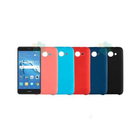 قیمت خرید قاب محافظ سیلیکونی گوشی هواوی Huawei Y7 2017