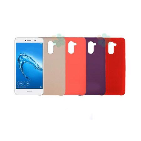 قیمت خرید قاب محافظ سیلیکونی گوشی هواوی Huawei Y7 Prime