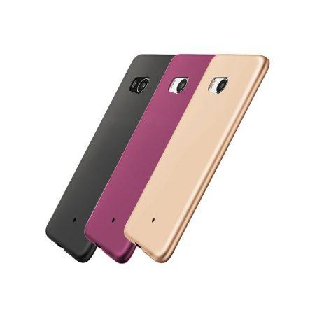 قیمت خرید کاور ژله ای گوشی اچ تی سی HTC U11 Plus