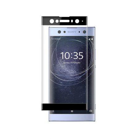 قیمت خرید گلس محافظ تمام صفحه گوشی سونی Sony Xperia XA2 Ultra