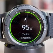 سیستم عامل ساعت هوشمند سامسونگ