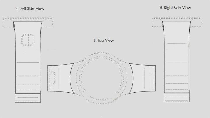 ویژگیهای ساعت هوشمند گلکسی واچ