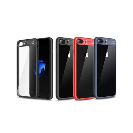 قیمت خرید کاور شفاف راک گوشی آیفون Apple iPhone 7 / 8 Plus